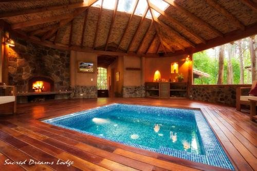 Sacred Dreams Lodge - фото 18
