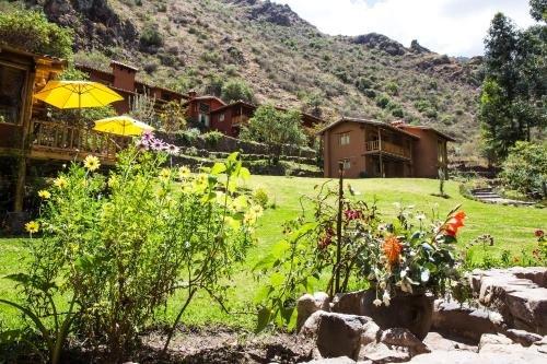 Sacred Dreams Lodge - фото 21