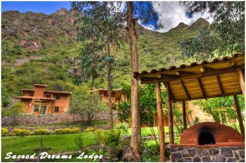 Sacred Dreams Lodge - фото 22