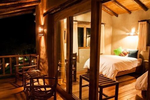 Sacred Dreams Lodge - фото 6