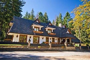 Tatra Chalet - фото 21
