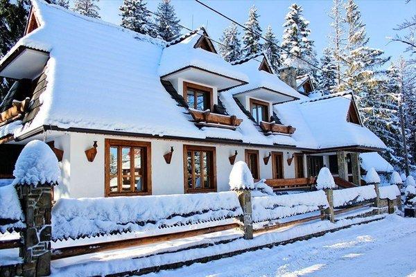 Tatra Chalet - фото 23