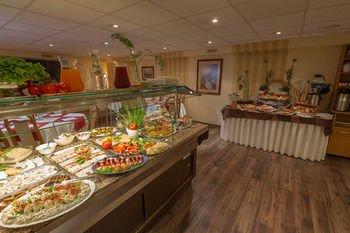 Osrodek Hotelarski Fian - фото 13