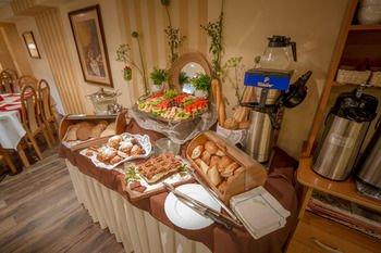 Osrodek Hotelarski Fian - фото 14