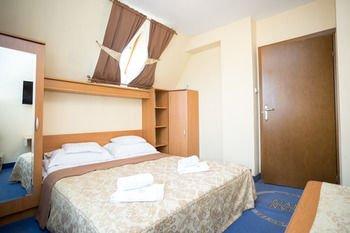 Osrodek Hotelarski Fian - фото 4