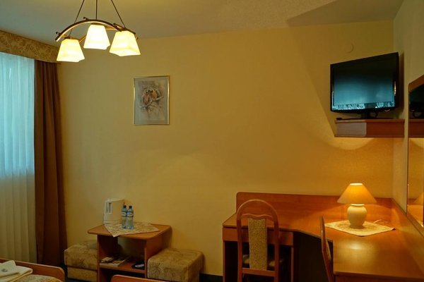 Osrodek Hotelarski Fian - фото 6