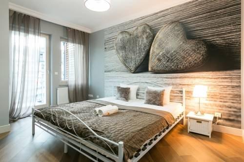 VIP Apartamenty Stara Polana - фото 50