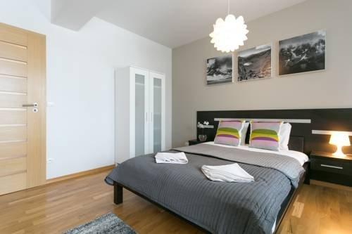VIP Apartamenty Stara Polana - фото 1