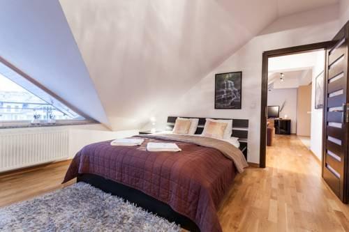 VIP Apartamenty Stara Polana - фото 2