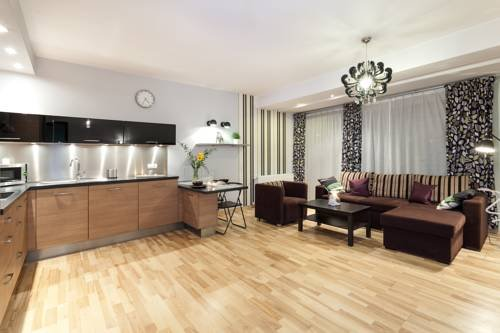 VIP Apartamenty Stara Polana - фото 4