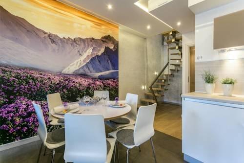VIP Apartamenty Stara Polana - фото 9