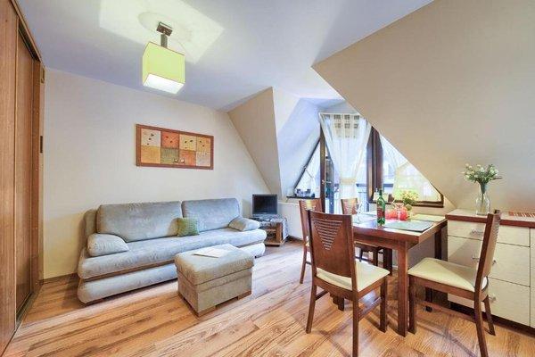 VISITzakopane Sun Apartaments - фото 4