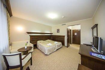 Hotel Crocus - фото 1