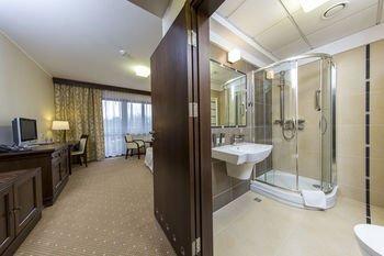 Hotel Crocus - фото 10