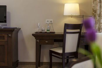 Hotel Crocus - фото 12