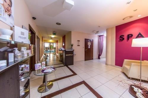 Hotel Crocus - фото 15