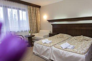Hotel Crocus - фото 2