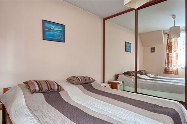 VISITzakopane Rainbow Apartments - фото 4