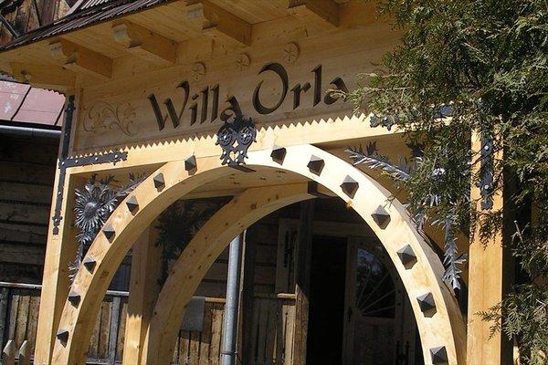 Willa Orla - фото 23