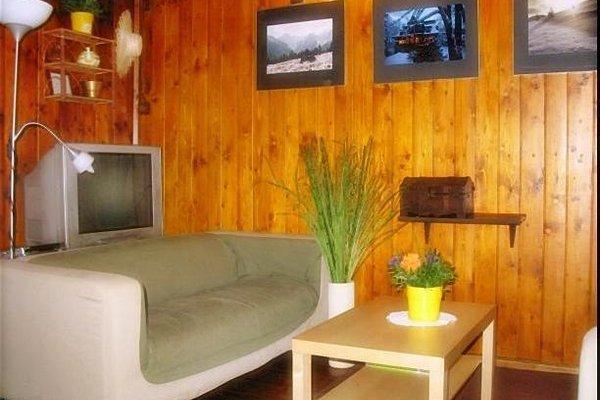 Hostel Stara Polana - фото 9