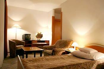 Hotel Helios - фото 2