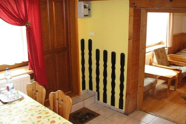 Dom Wypoczynkowy Aga - фото 10