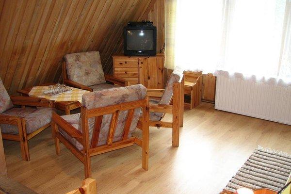 Dom Wypoczynkowy Aga - фото 13