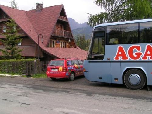 Dom Wypoczynkowy Aga - фото 16