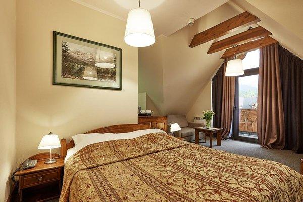 Hotel Skalny - фото 30