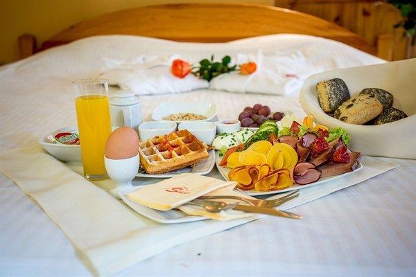 Hotel Skalny - фото 12
