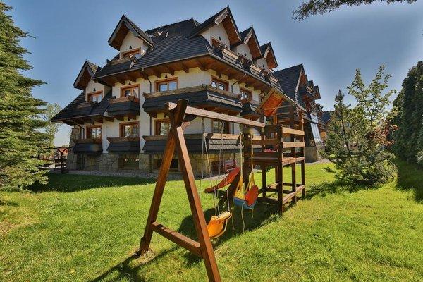 Hotel Skalny - фото 22