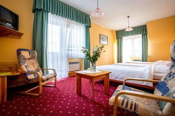 Hotel Skalny - фото 5