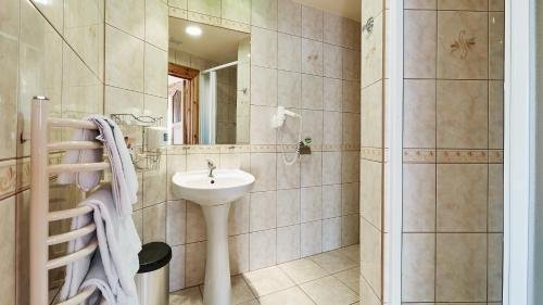 Hotel Skalny - фото 7
