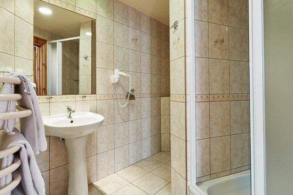 Hotel Skalny - фото 8