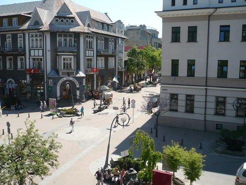 Hotel Gromada Zakopane - фото 20
