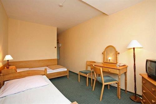 Hotel Gromada Zakopane - фото 3