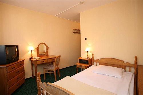Hotel Gromada Zakopane - фото 4