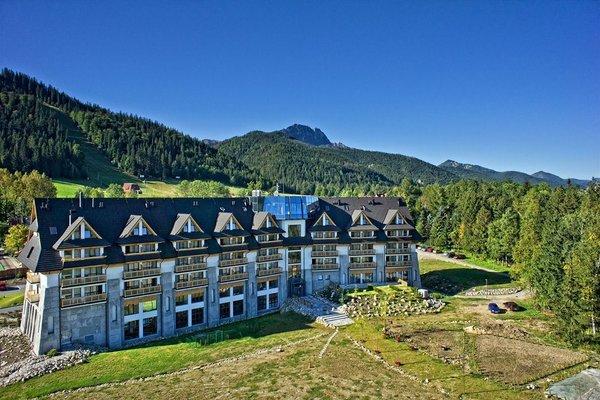 Hotel Nosalowy Dwor - фото 19