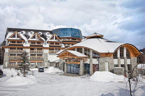 Hotel Nosalowy Dwor - фото 22