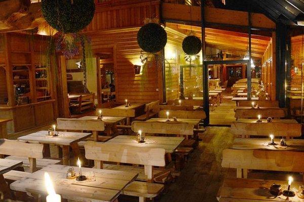 Hotel Sabala - фото 11