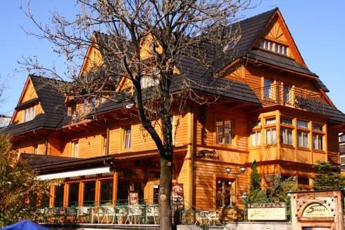 Hotel Sabala - фото 21