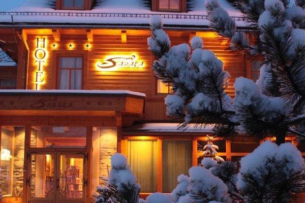 Hotel Sabala - фото 23