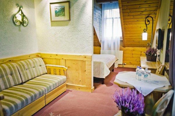 Hotel Sabala - фото 6