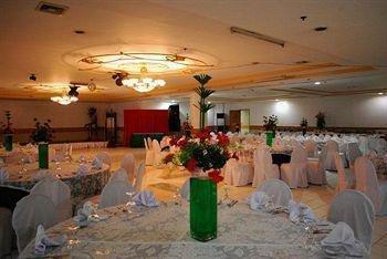 Cebu Business Hotel - фото 16