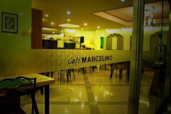 Cebu Business Hotel - фото 17