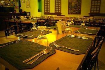 Cebu Business Hotel - фото 18