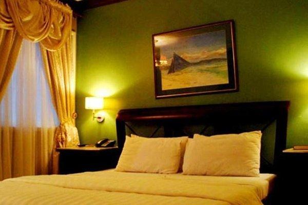 Cebu Business Hotel - фото 3