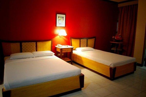 Cebu Business Hotel - фото 6