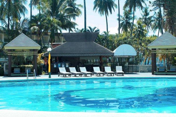 Waterfront Insular Hotel Davao - фото 3