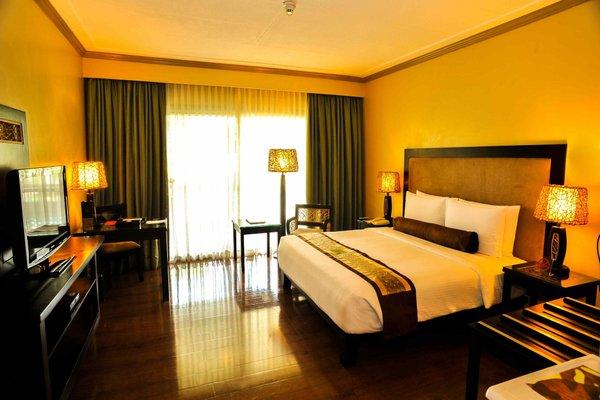 Waterfront Insular Hotel Davao - фото 2